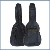 Multi saco da atuação da guitarra do saco da guitarra do uso do estudante da cor