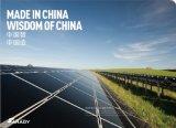 新し太陽エネルギー・システムの価格2年のを使って被保証人の