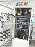 Machine d'impression en plastique à grande vitesse de rotogravure de gestion par ordinateur de 7 moteurs