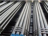 5 tubulação de aço sem emenda da polegada 141mm Od para o gás