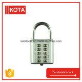Lucchetto di combinazione dei bagagli del portello del diario della serratura di combinazione