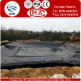 Membrana para la hoja de impermeabilización