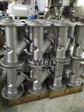 Collier de serrage sanitaire Y Type 800 Wog