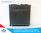 Radiador de aluminio auto para OEM MB890955 de Mitsubishi V46'93-98