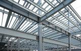 Magazzini di memoria della struttura d'acciaio/fabbriche prefabbricati