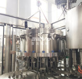 Автоматический Carbonated мягкий напиток обрабатывая машину завалки