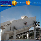 Pantalla vibratoria industrial de Sbm (series de YA)