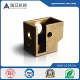 Carcaça do cobre da precisão do fabricante de China