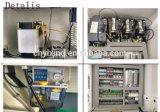 다중 스핀들 고속 정밀도 갱 공구 CNC 선반 기계
