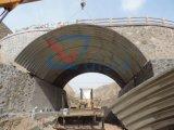 10 Jahre Fabrik produzierte Stahlbrücken-Abzugskanal-