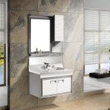 Badezimmer widergespiegelter Badezimmer-Eitelkeits-Schrank (T-9565)