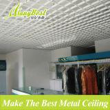 Teja de techo bajo precio del aluminio Grille