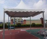Подвижной алюминиевый роскошный ясный шатер Pagoda PVC пяди с ценой по прейскуранту завода-изготовителя