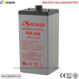 Batteria profonda solare 2V1000ah del ciclo del totalizzatore Cl2-1000