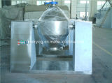 Szg Series Double Cone Rotary Vacuum Dryer für Wärme-Sensitive Materials