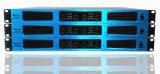 PAシステムクラスのスピーカーのプロ可聴周波デジタル専門の電力増幅器