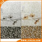 建築材料のモザイク花模様の衛生浴室の陶磁器の壁のタイル
