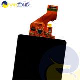Ursprünglicher LCD für Mini-LCD Analog-Digital wandler Sony-Xperia Z1