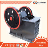Zenit High Performance Jaw Crusher 600X300 con CE