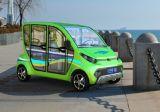 2 piccole automobili elettriche delle sedi da vendere