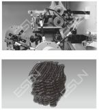 Coiler Ecl-70A da mola do colchão