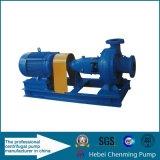 Single-Stage 펌프 구조와 물 사용량 온천장 펌프