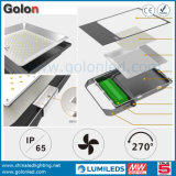 Prezzo di fabbrica caldo di vendita Philips SMD IP65 0-10V che oscura il riflettore esterno di 150W 100W LED