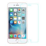 El protector ultra claro de la pantalla para el iPhone templado 7 Plus