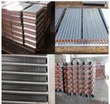 Bobina industriale del condensatore di prezzi ragionevoli e di vendita calda