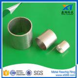 Anello di Raschig dell'imballaggio della torretta del metallo