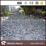 Дешевый булыжник гранита G654/G603/G682/G687/G636 для вымощая камня