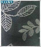 Tessuto di nylon del tessuto elastico del merletto per il merletto dell'indumento