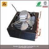 Конденсатор ребра пробки с вентилятором 380V (3R-8T-700)