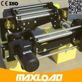 6.3ton Diseño Europeo cuerda de alambre eléctrico de elevación (MLER6.3-06)