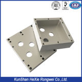 Peças de giro giradas do CNC da precisão do aço inoxidável do CNC de Ustom