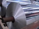 200kgs riesige Rolle 8011-0 10 Mikrons 60cm Breiten-Aluminiumfolie-