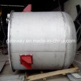 Kundenspezifisches Edelstahl-Becken für chemisches Appilcation