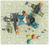 Серии Sailing моря Kaiqi спортивная площадка цветастой крупноразмерная напольная с различным Acctivities