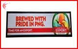 2016 nouvelles nattes non tissées de barre de tissu de boissons de promotion (YH-BM020)