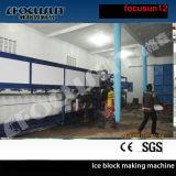 Máquina de gelo do bloco da alta qualidade