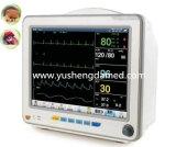 12 pulgadas - alto monitor paciente calificado de Veterianry de la pantalla táctil