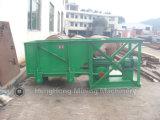 Alimentador da rampa do minério da grande capacidade para o equipamento de processamento mineral