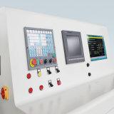 Кромкозагибочная машина Multi-Точильщиков CNC стеклянная с рукояткой робота для Small-Size стекла