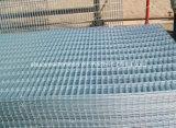 電気電流を通された溶接された金網の庭の塀