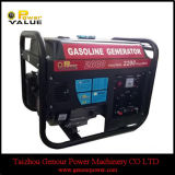 2014 Handle Generator (ZH2500-LC)에 쉬운