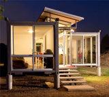 Camera modulare prefabbricata moderna del contenitore di Rico della Costa per la vocazione