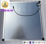 603*603mm LED Panel Light con l'UL del cUL e Dlc 56W 5700lm