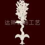 Ornamento decorativo materiale decorativo dell'albero fortunato