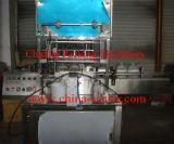 Grande macchina di plastica di sigillamento del vaso