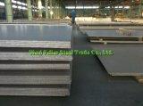 Feuille d'acier inoxydable d'ASTM AISI 316L